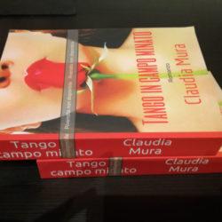 Tango in campo minato di Claudia Mura